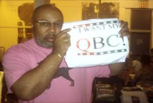 Donate To QBC Now!