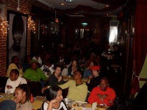 The Black Season Audience