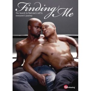 FINDING ME available on DVD
