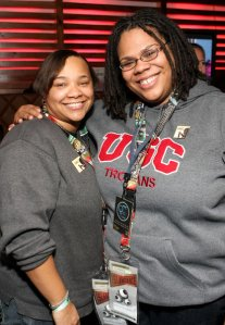 Tina Mabry (Writer/Director) Morgan Stiff (Producer/Editor)