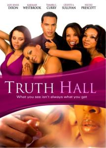 Truth Hall New DVD Front Cover
